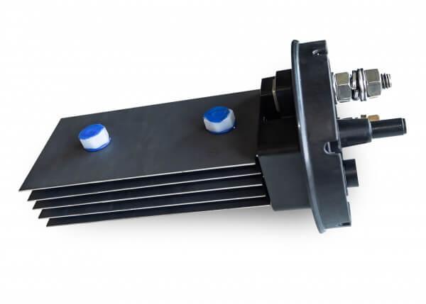Ersatzelektrode für Astral Smart 60 Salzelektrolyseanlagen (60596)