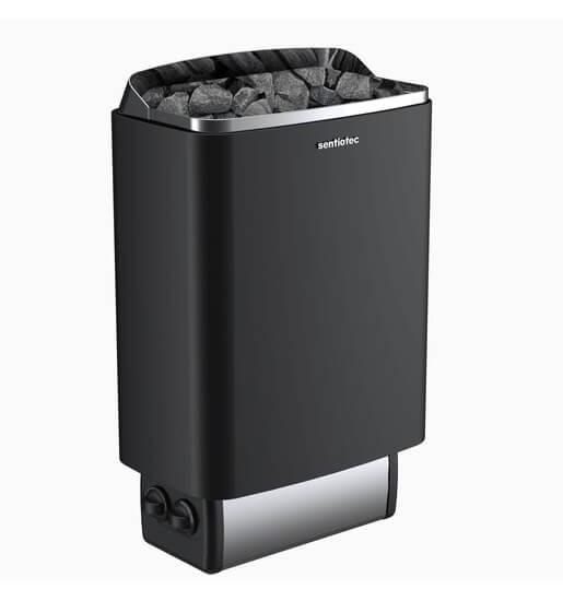 Saunaofen 100 E 6 kW - externe Steuerung