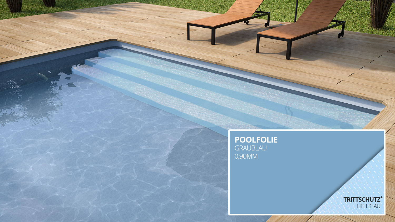 pool bausatz styropor mit treppe