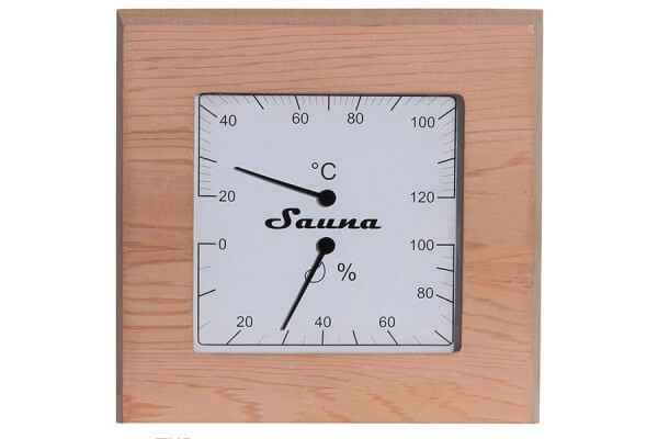 Thermo-Hygrometer Zeder