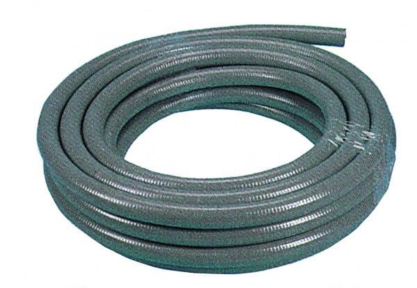 FlexFit® flexibler PVC Druckschlauch Ø 75 mm, 1 lfm