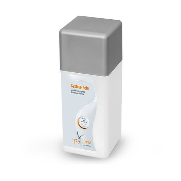 Bayrol Spa Time System Rein 1 kg