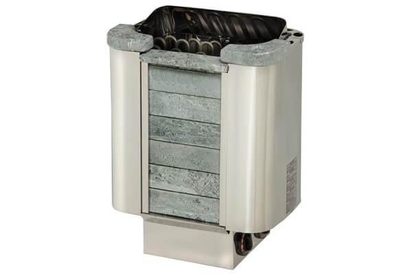 Saunaofen Cumulus 6 kW - integrierte Steuerung
