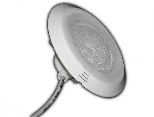 HP LED-Power Unterwasserscheinwerfer Weiß