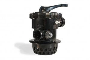Ventil für Pro Aqua 320 / 38mm Schlauchanschluss