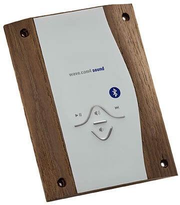 Bluetooth Bedienteil WBT-W Wave.com4 Sound