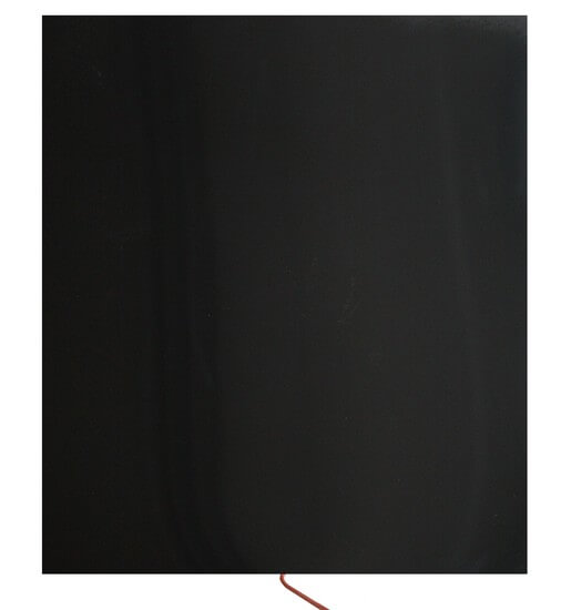 Infrarot Wärmeplatte 230V/100W