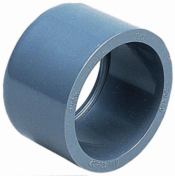 Reduzier-Stücke, kurz, 50-25 mm