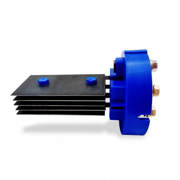 Ersatzelektrode, Salzelektrolyseanlage SALT 12G und SALT 12G-pH