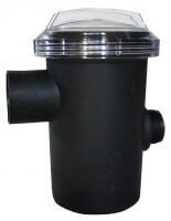 Vorfilter für Sandfilteranlage MyPool 330-40