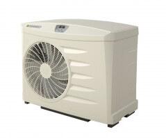 Wärmepumpe Power Serie, 5-11 kW
