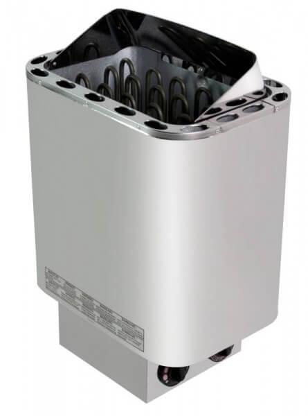 Saunaofen Nordex Next 6 kW - integrierte Steuerung