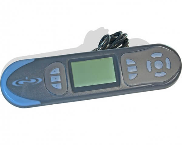 M-Drive® Upper Control Panel 8000-D19
