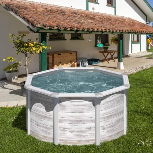 kleinen, runden Pool kaufen für Kinder