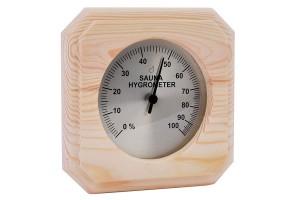 Hygrometer Nadelholz