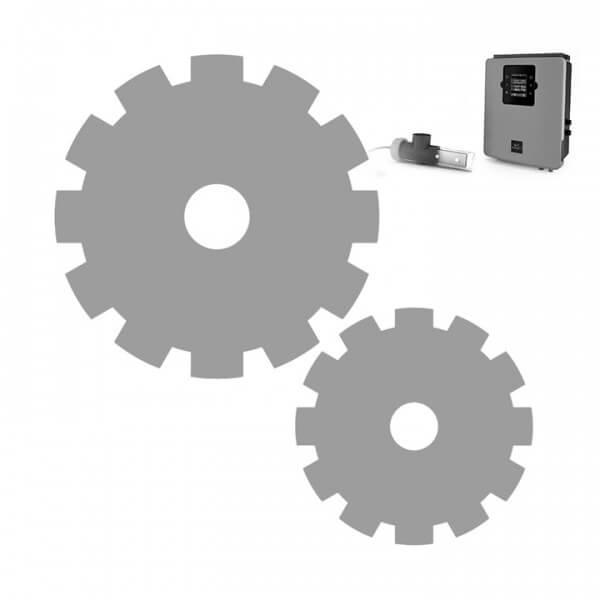 Aufrüst-kit ph (für Hydrolife/Oxilife) PREMIUM