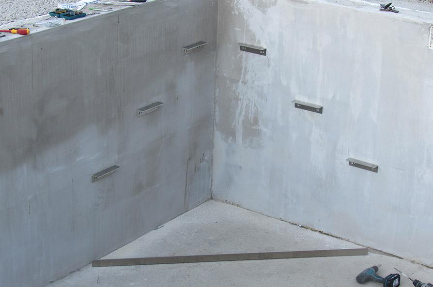 styroporpool iso massiv pool folienbecken im selbstbau. Black Bedroom Furniture Sets. Home Design Ideas