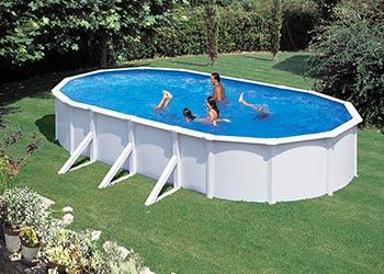 stahlwandpools stahlwandbecken die g nstigen allrounder unter den selbstbau pools. Black Bedroom Furniture Sets. Home Design Ideas