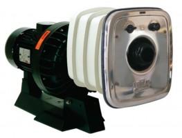 SPRINT-2000 Armatur mit Edelstahl V4A Sichtblende (11014)