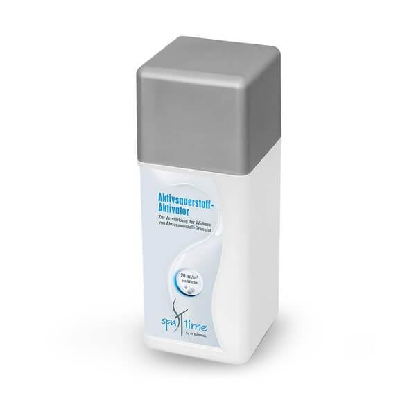 Bayrol Spa Time Aktivsauerstoff Aktivator 1 l