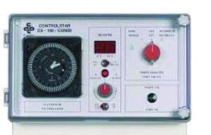 Praher CONTROL-STAR CS-300/Combi/400V