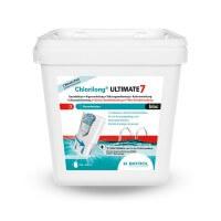 Bayrol Chlorilong ULTIMATE 7 BLOC 0,95 kg