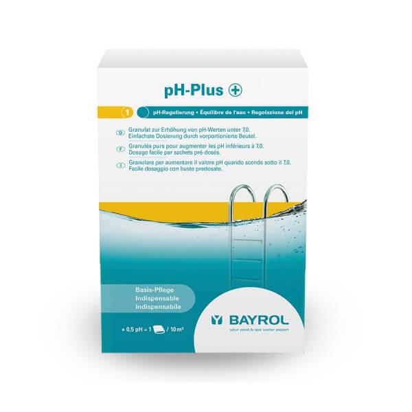 Bayrol pH-Plus 1,5 kg