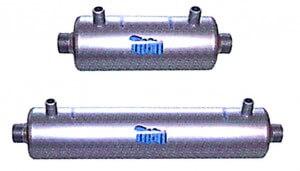 Titan-Heizungswärmetauscher 35/40 KW
