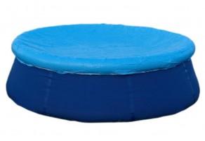 Abdeckplane für Simple Pool, rund, Ø366 cm