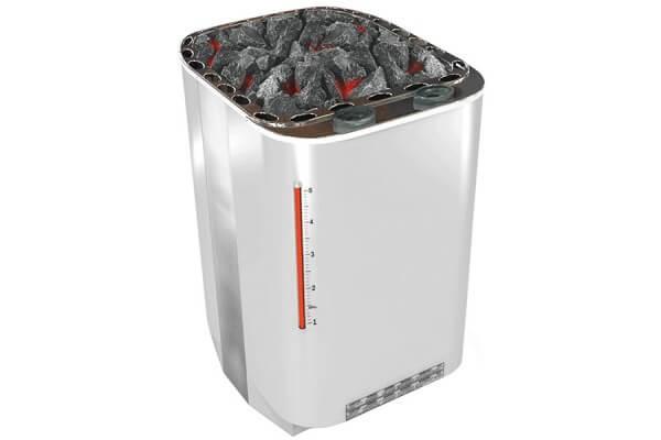 Bio-Saunaofen Savonia Combi 10,5-12 kW - ohne Steuerung