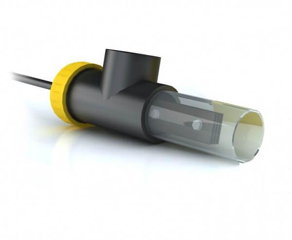 Hydrolysezelle für Oxilife 2 & UV-Scenic (ohne Gehäuse)