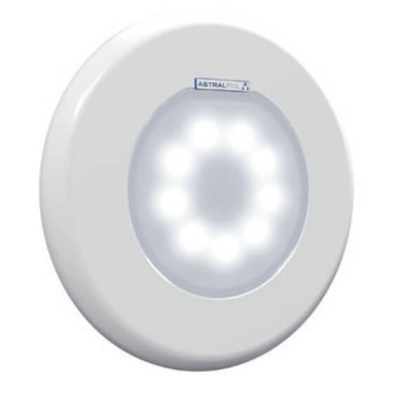 Lumiplus Flexi V1 LED-Komplettscheinwerfer RGB