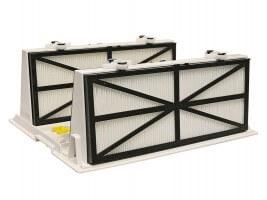 Umbausatz Kartuschenfilter für Moby