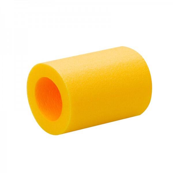 Poolnudel-Verbinder, gelb