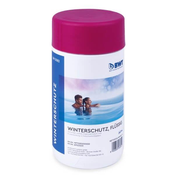 BWT AQA marin Wintercare, Überwinterungsschutz, 1 l