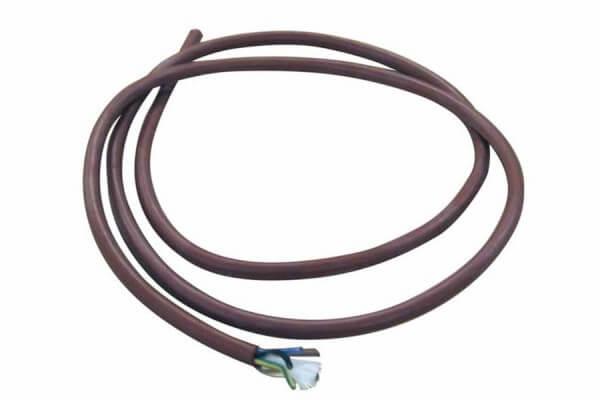 Silikonkabel 3-polig 2,5 mm²
