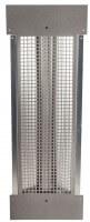 Wandstrahler IR-E-X4 400W, grau