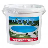 Chlordepot Tabs 5 kg