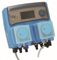 Chlor Dosieranlage Emec MIRCOPOOL pH-Redox PER