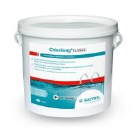 Bayrol Chlorilong CLASSIC 5 kg - vormals Chlorilong