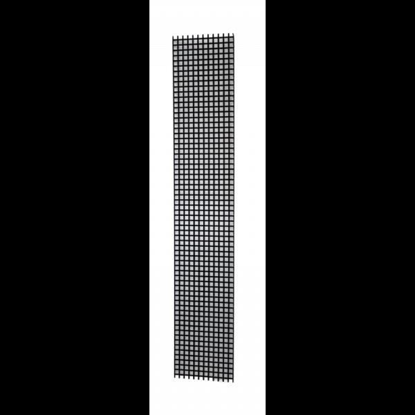 Gitter für ECO-Strahler 500W, beflockt