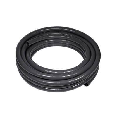 FlexFit® flexibler PVC Druckschlauch Ø 75 mm, 25 m Rolle