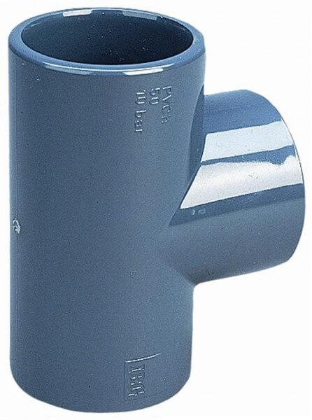 T-Stücke 90 Grad, egal, innen - innen, 40 mm