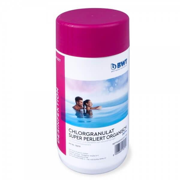 BWT AQA marin Chlor, Granulat super perliert, 1 kg